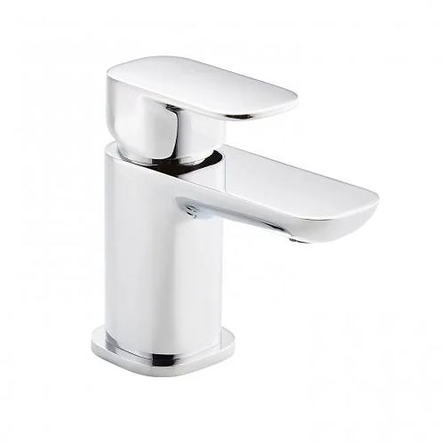 Visage Mini Basin Mono tap Inc Waste Kartell