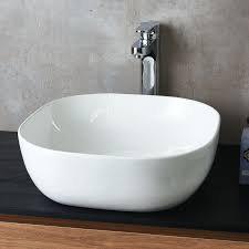 Vbowl 30 counter top vessel basin