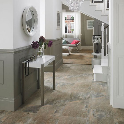 Keystone greyPorcelain Wall and Floor Tile