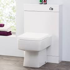 Complete Bliss toilet & unit package