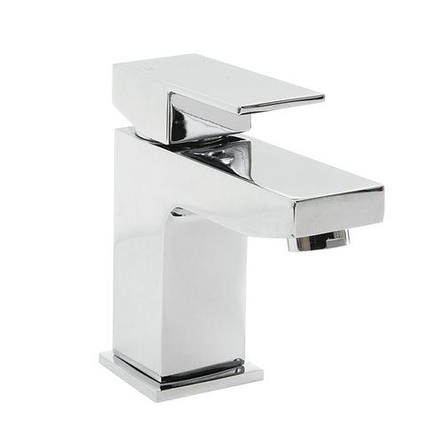 Element Edgeware Basin Mono tap Inc Waste 9026