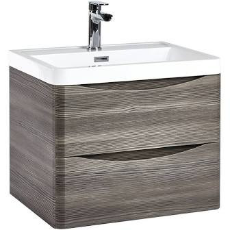 Bella 600mm Avola Unit and Basin