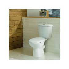 G4K Close Coupled WC and Soft Close Seat