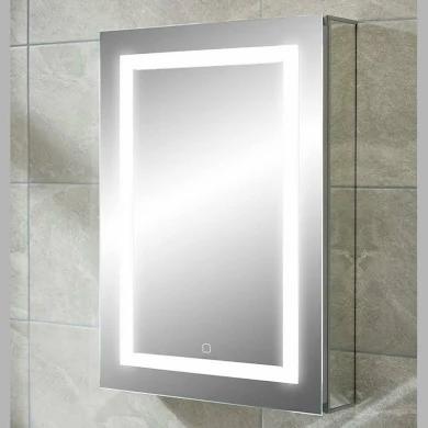 Harris 700mm x 500mm LED Mirror Cabinet