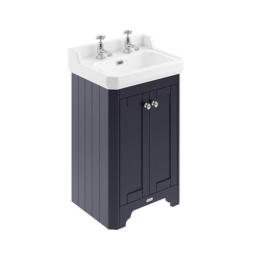 560mm Old London Twilight Unit and Basin LOF373 LOF374 LOF375