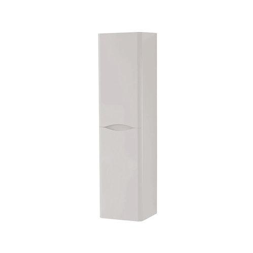 Cayo Rolling Mist 2 Door Wall Hung Storage Unit