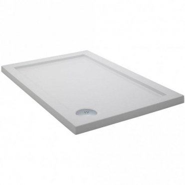 1100 x 900 Rectangle Shower Tray NTP019