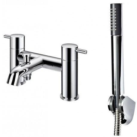 Ara bath shower mixer tap