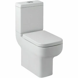 Kartel Options comfort height 600 Close Coupled WC
