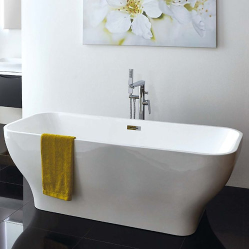 Series 600 Freestanding Bath 1705mm x 705mm