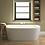 Thumbnail: Shingle Bath Including Panel