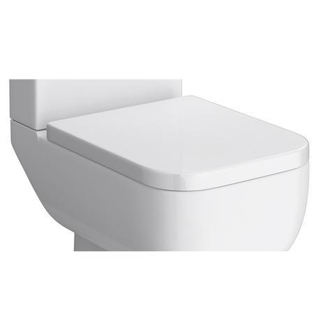 600 Soft Close toilet Seat