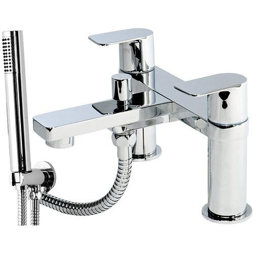 Wind Bath Shower Mixer