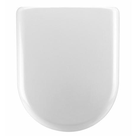 NTS02 D Shape Soft Close Toilet Seat
