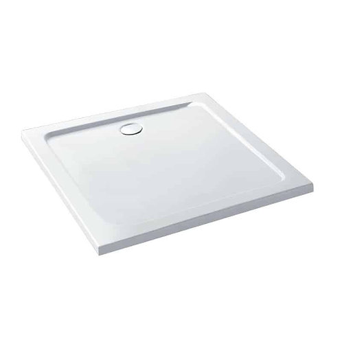 1200 x 1200mm Square Shower Tray