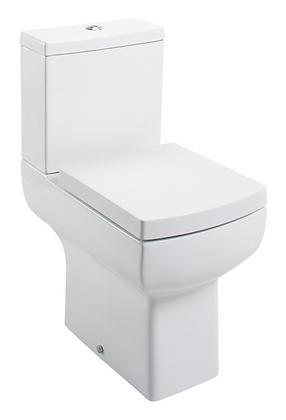 Cass Daisy Lou Comfort Height WC