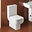 Thumbnail: kvit 600 WC & quality soft close seat