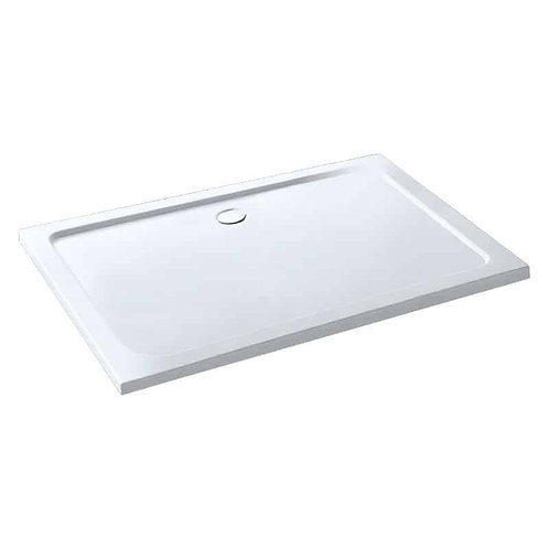 1300 x 800mm Rectangle Shower Tray NTP028