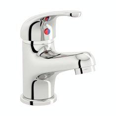 Clarity G4k Basin Mono tap Inc Waste