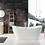 Thumbnail: Scudo Aruba / Aryba Freestanding Bath 1700mm x 800mm