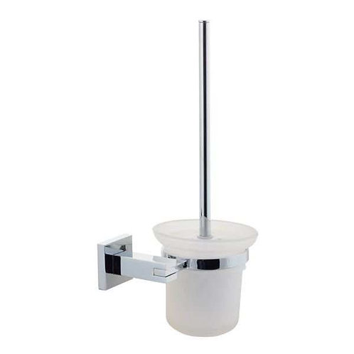 Cassellie Iris Toilet Brush & Holder IR007