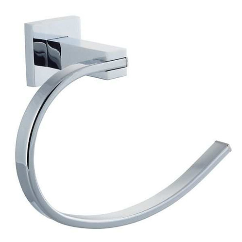 Cassellie Iris Towel Ring IR004