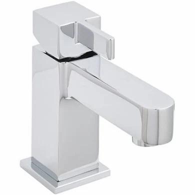 Eton Minimalist Basin Mono tap Inc Waste
