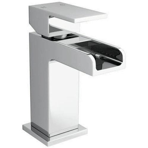 Soho Mini Basin Mono tap Inc Waste Niagara 9081