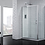 Thumbnail: Aquadart Venturi 6mm Sliding Door With Clean and Clear Glass