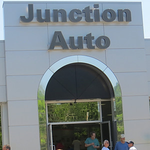 MOPARS at Junction