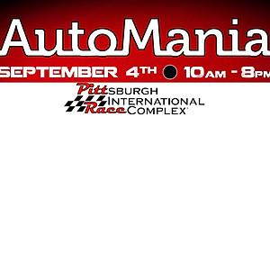 AutoMania @ Pitt Race