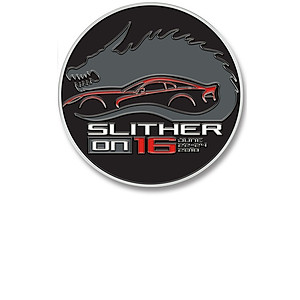 Slither on 16