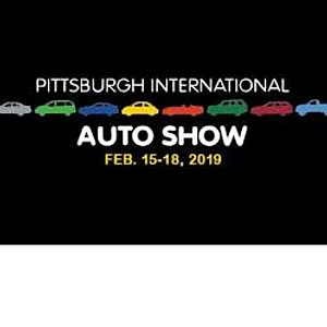 Pittsburgh Auto Show