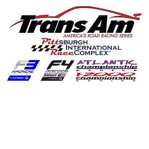 Trans Am @ Pitt Race