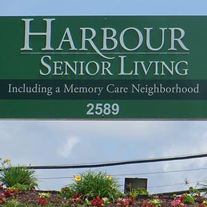 Harbour Senior Living Center Cruise