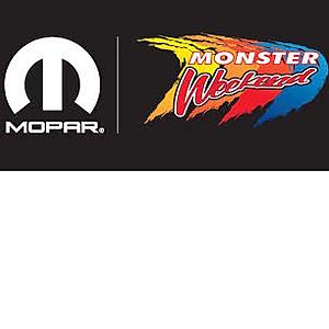 Monster Mopar - Norwalk
