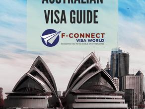 How to get Australian Student Visa: A Complete Australian visa guide