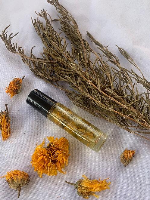 Energy Healing Oil