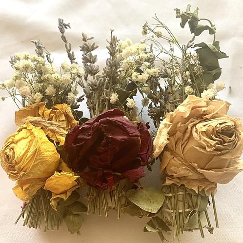 Sacred Sage Rose Bundle