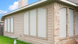 2018 Pflugerville sun shade screens for windows.