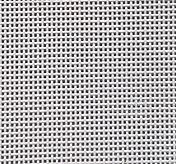 Grey solar screen fabric.