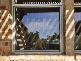 Replacement Window Screens Austin Texas.