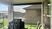 Sun screens for porches & patios  Leander TX.