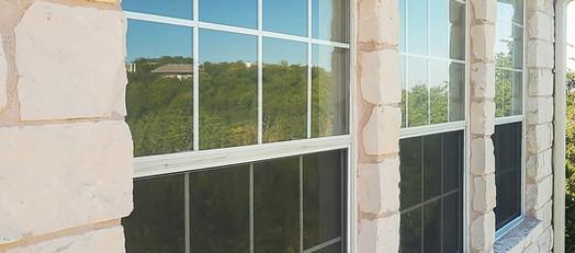 Window screens for Bugs Cedar Park.