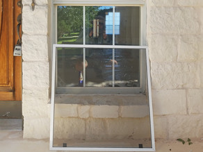 Insect screens for Bugs Austin Texas.