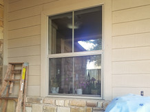 Pflugerville Texas bug screens for windows.