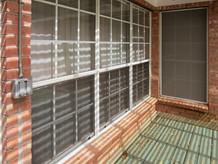 New screens for windows Austin Texas.