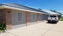 2019 grey solar screens for windows Pflugerville TX.