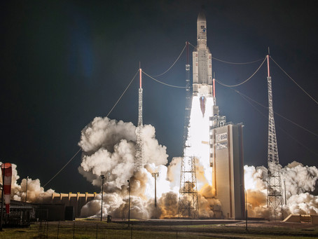 Europe lacks ambition in space. We need to change it.