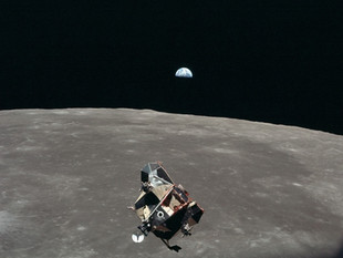 The First Lunar Era - Race to the Moon (1958 to 1976)
